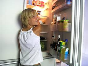 Kleiner Kühlschrank Verbrauch : Stromsparen kühlschrank energieeffizienz kühlschrank