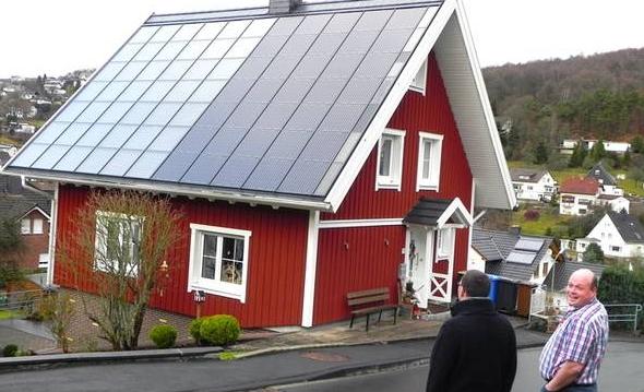 Relativ Wärmedämmung Kosten - Dämmung Haus Kosten/Preise NG77