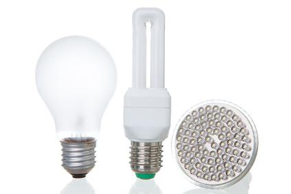 news led lampen energiesparendes leuchtmittel der zukunft. Black Bedroom Furniture Sets. Home Design Ideas